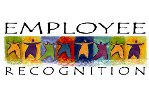 General Employee Recognition Image